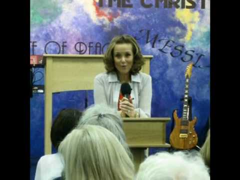 Slideshow from the Northwest Call to Prayer with P...