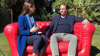 Portugal's ex-football star Nuno Gomes: 'We should promote unification of Europe'
