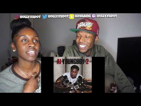 NBA YoungBoy – Lonely Child (Official Audio) REACTION!