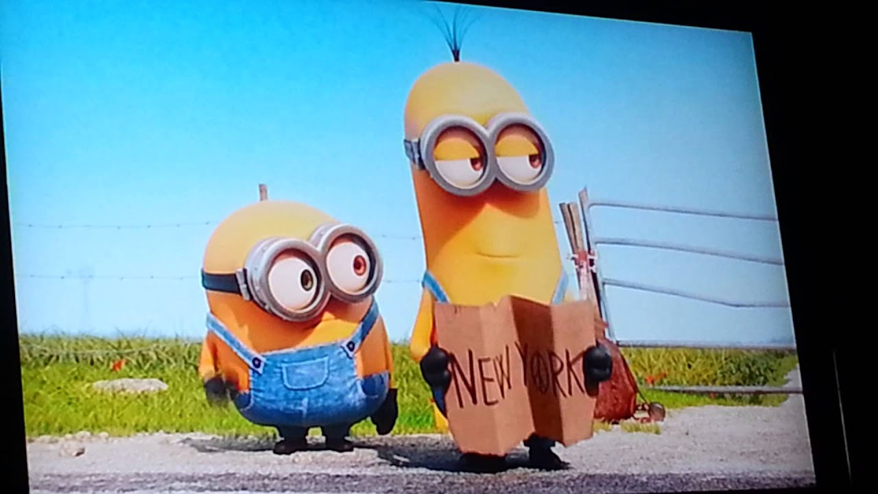 minions 2 film deutsch