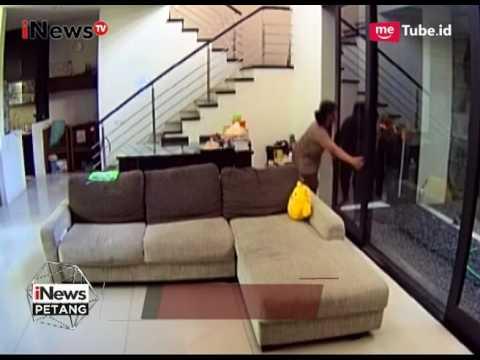 Terekam CCTV!  PRT Ini Nekat Ambil Barang Milik Majikan Tanpa Izin - INews Petang 26/07