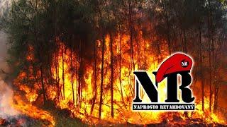 NR - Požáry v Austrálii