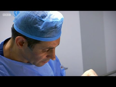 Facelift & Fillers - BBC One feat. Amir Nakhdjevani (Concept Facelift) from Bella Vou