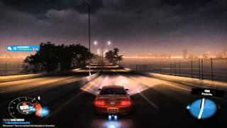 The Crew Beta gameplay part 8/13 The Bayou & Miami Beach