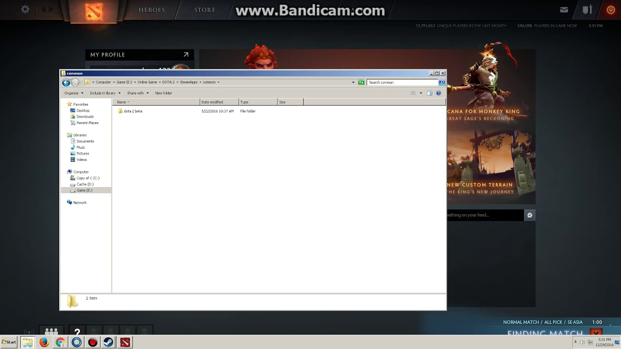 how to get dota 2 replay file video hd1080 youtube