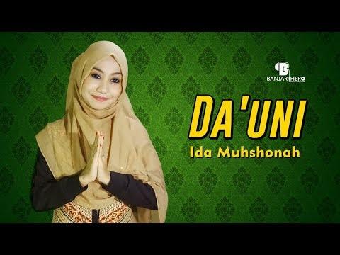 Ida Muhshonah - Dauni
