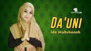 Gambar cover Ida Muhshonah - Dauni