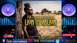 Pressure - Lion Is a lion