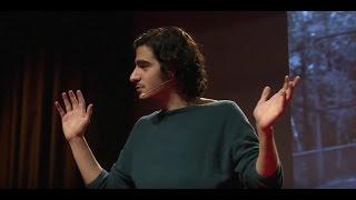 A la découverte de notre cerveau | Albert Moukheiber | TEDxLaRochelle