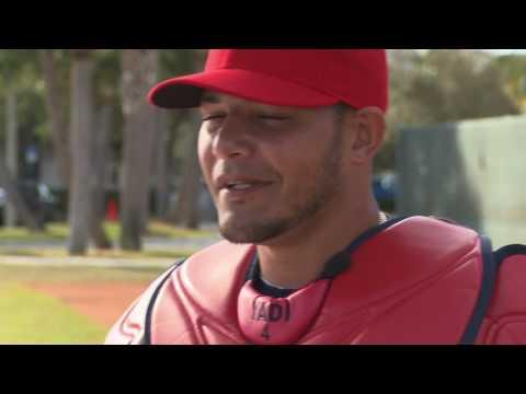 Rawlings Rising Stars: Yadier Molina