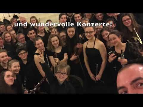 Sinfonieorchester auf bielefeld-crowd.de