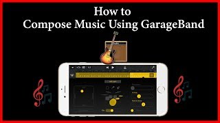 How to Make Music | Garageband Tutorial For Beginners