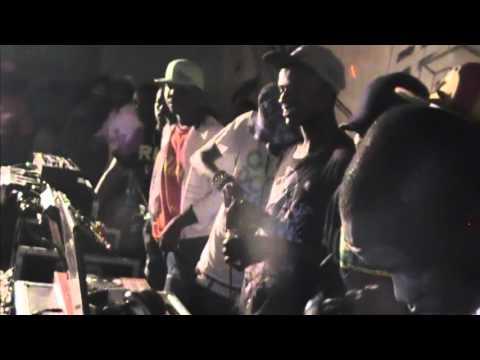 Jugglin Time,  Mad Minox Silverstone Sound @ Stodart Hall - Mbare, Harare, Zimbabwe 2014