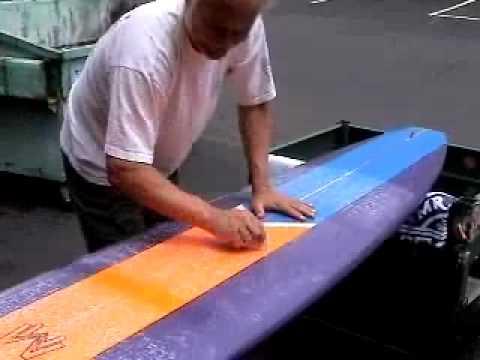 board sex wax surf