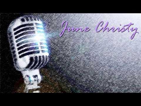 June Christy - My ship