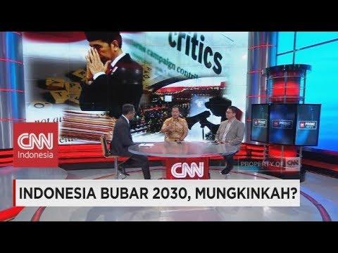 Prabowo Bilang Indonesia Bubar 2030, Pengamat Katakan Tak Perlu Bereaksi Berlebihan