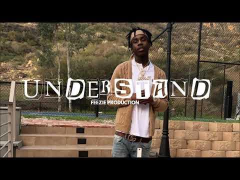 "FREE Polo G x Roddy Ricch Type Beat 2019 ""Understand""   Rap Instrumental"