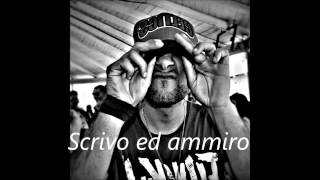 SantoChip-Scrivo ed ammiro