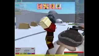 ROBLOX WEE STOLE A BISON!!!!!! Roblox:avatar the last airbender ep 4 part 2