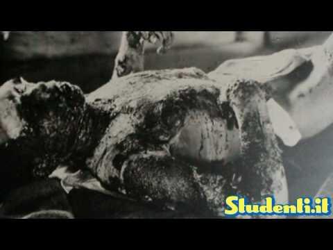 Cos'è successo a Hiroshima e Nagasaki - [Appunti Video]