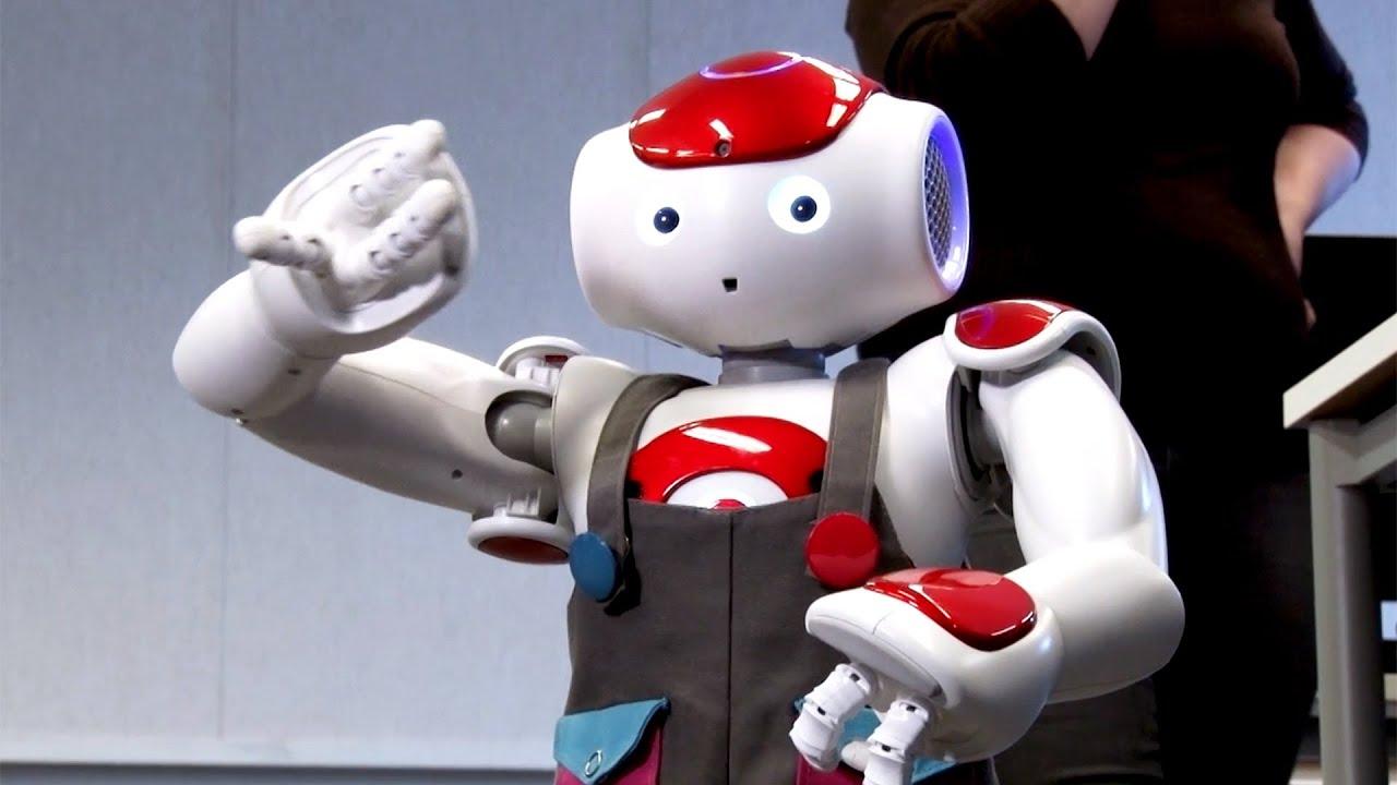 Nao Robotti