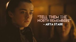 Game Of Thrones Season 7 Best Quotes (GoTs7)