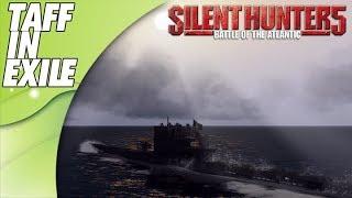Silent Hunter 5 | Battle of the Atlantic | A New Patrol!