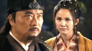The Story of a Woodcutter and his Fox Wife (2014) engsub ep 29