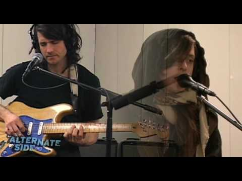 """Beach House - """"Better Times"""" (Live at WFUV/The Alternate Side)"""