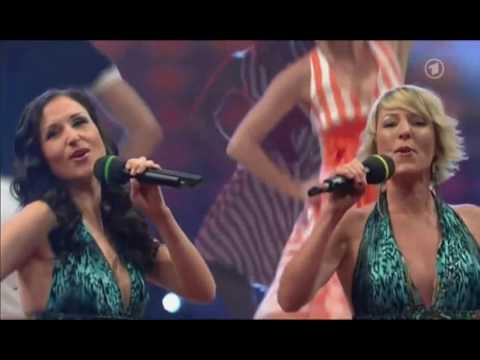 Geschwister Hofmann Wir singen Bella Musica 2011   legends