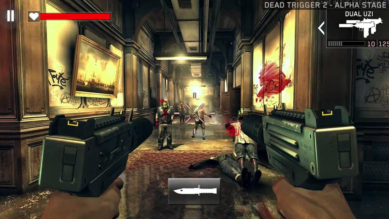 Nvidia Shield Review Ubergizmo