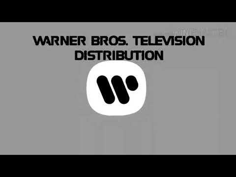 Warner Bros. Television Distribution B&W