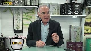 SEROLİVA ORGANİK - FUAR TV