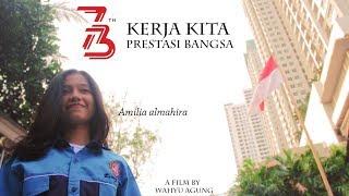 Download Video Dirgahayu Indonesia | Short Film | Kerja Kita Prestasi Bangsa MP3 3GP MP4