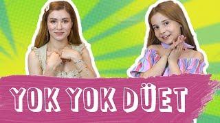 YOK YOK COVER - ECRiN SU   OBAN ft  FERiDE HiLAL AKiN Resimi