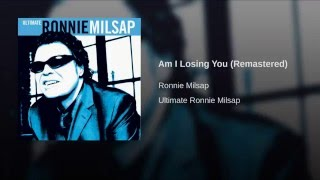 Am I Losing You (Remastered)