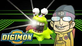 ¿Deberías Jugar A Digimon World? (Review)