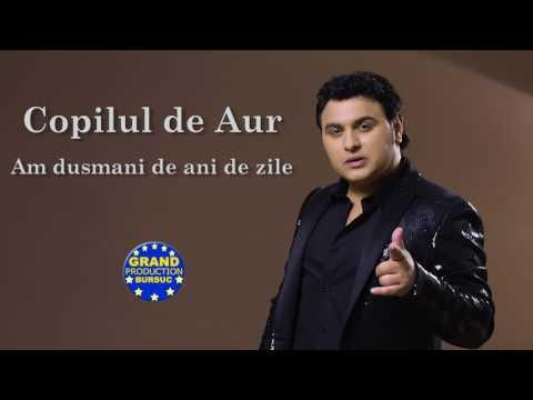 Copilul de Aur - Am dusmani de ani de zile (live) (Official Track)