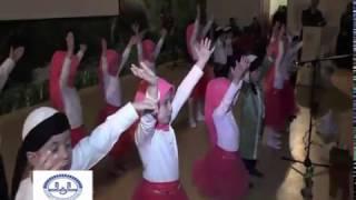 Pazar Müftülüğü 4-6 Yaş Kur'an Kursu Yıl Sonu Gösterisi (2015-İLAHİ) 2017 Video