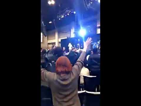 The Devil Is A Whole Lie Praise Break Fire Conference 2018