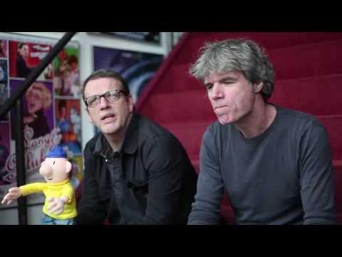 Buurman & Buurman: Kees Prins en Siem van Leeuwen improviseren alles