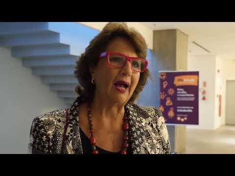 Evento de Lançamento: Maria Luisa Eluf