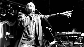 Soulive w/DMC - 7 Minutes of Funk @ Brooklyn Bowl - Bowlive 5 - Night 6 - 3/20/14