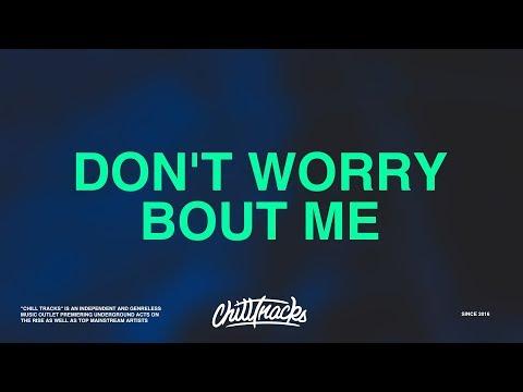 Zara Larsson – Don't Worry Bout Me (Lyrics)