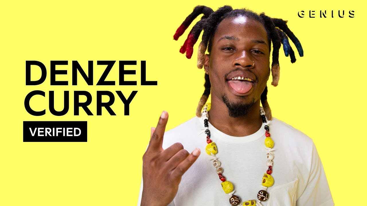 """Download Denzel Curry """"CLOUT COBAIN   CLOUT CO13A1N"""" Official Lyrics & Meaning   Verified"""