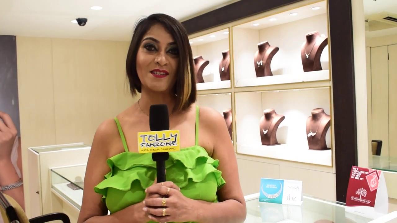 Download Sanchita Sajjan   Actress/Model   TBZ - Original's   Brand Shoot   Interview   Tolly Fan Zone   2019
