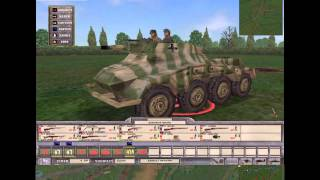 G I  Combat Episode I   Battle of Normandy PC 2002 Gameplay