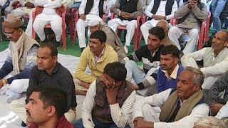 Pura Mahadev-Baghapat-UP men Parshuram Mandir Ka Nirman Ho Raha Hai.