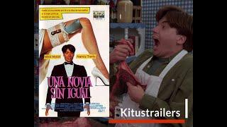 Una Novia Sin Igual Trailer