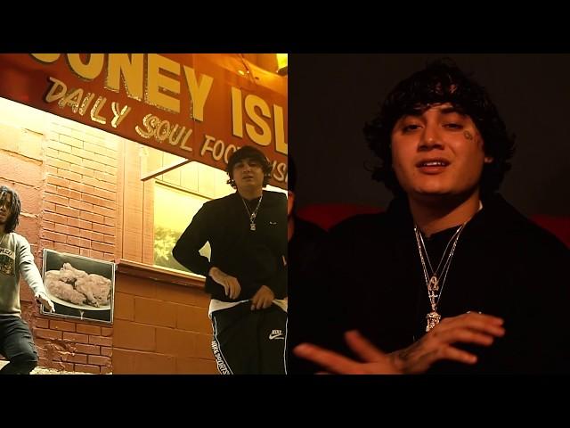 Shoreline Mafia - Homicide feat. Bandgang Lonnie Bands [Official Music Video]